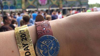 Medewerkers moeten Tomorrowland 30.000 euro na gesjoemel met valse toegangsbandjes
