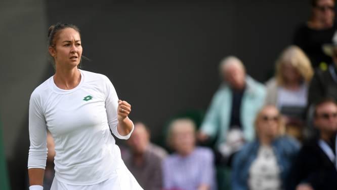 Pattinama-Kerkhove eenvoudig naar hoofdschema WTA-toernooi in Roemenië