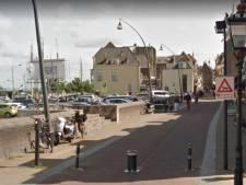 Roep om auto's opnieuw te weren uit binnenstad Kampen, mogelijk komen de pollers terug