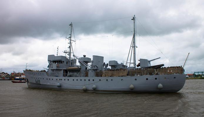 Dunkirk boot