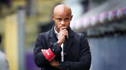 """De eerlijke analyse van Kompany na zoveelste vermijdbaar puntenverlies: """"Op Club zal een ander Anderlecht nodig zijn"""""""