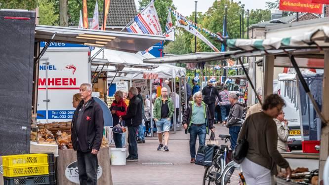 Boze marktlui Cuijk: 'Willen ze bij de gemeente dan dat het een dood plein blijft, waar niks meer mag?'