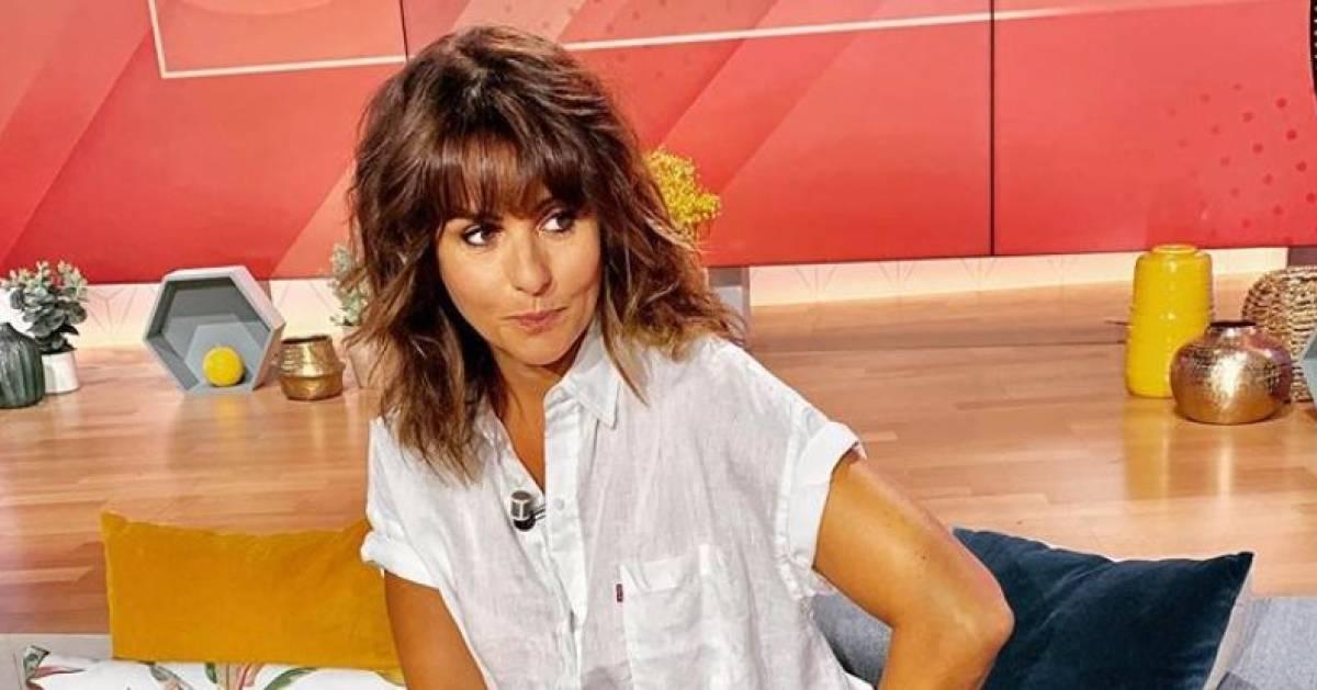 """Faustine Bollaert sur les raisons de sa popularité: """"Je suis jolie, mais pas trop"""" - 7sur7"""