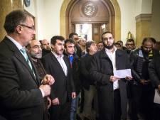 Moskeeën Rotterdam veroordelen aanslag Parijs