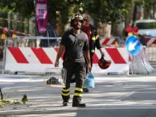 """Effondrement du viaduc de Gênes: """"Une erreur humaine"""""""