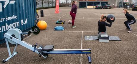 Sportscholen in actie tegen gedwongen coronasluiting: 'We zijn 30 procent van onze klanten kwijt'