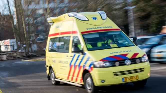 Noordwijker (22) met steekwond naar ziekenhuis na ruzie in Sassenheim, vier aanhoudingen