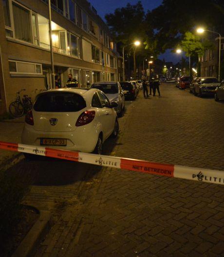 Politie lost schot bij dreigende situatie in Breda, man gewond
