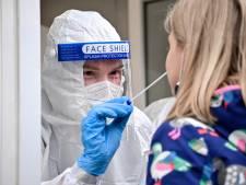 Nouveau record d'infections en Allemagne