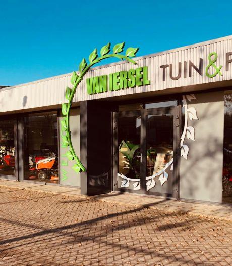 Ronald van Iersel, van Tuin & Park uit Oisterwijk, neemt Lecoba in Wintelre over