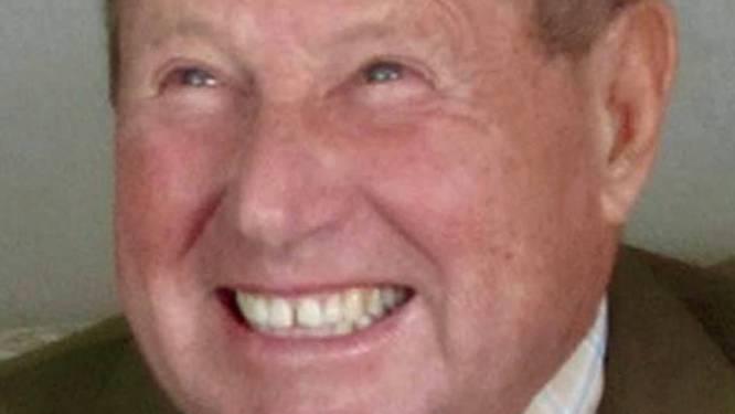 Knesselare rouwt om ereschepen Gerard Versluys (89)