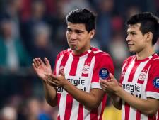 PSV slaat vleugels uit naar Mexico