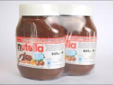 Le Nutella, trop gras? Ferrero rembourse 4 dollars par pot