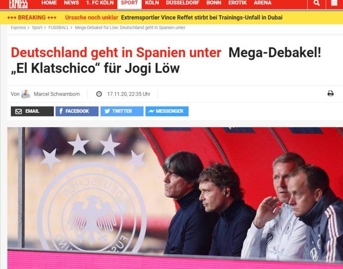 L'express.de