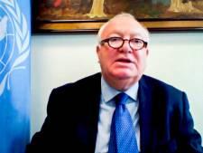 """Caricatures de Mahomet: un haut responsable de l'ONU appelle """"au respect mutuel"""""""