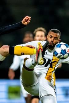 Samenvatting   Roda JC - NAC Breda
