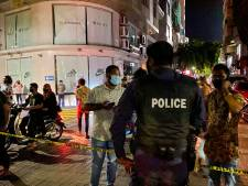 "L'ex-président des Maldives Mohamed Nasheed dans un état ""critique"" après un attentat"