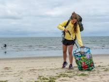 Strandopruimer komt langs Goeree, Voorne en Maasvlakte: 'Iedereen kan meehelpen'