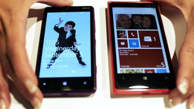 Nokia laat klanten zelf hoesjes printen