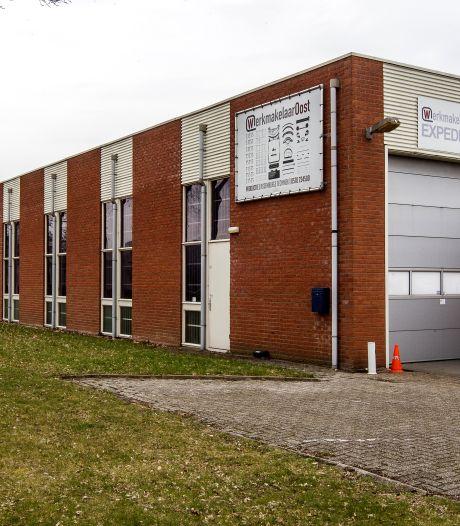 Deventer college wil opheldering van Werkmakelaar-Oost
