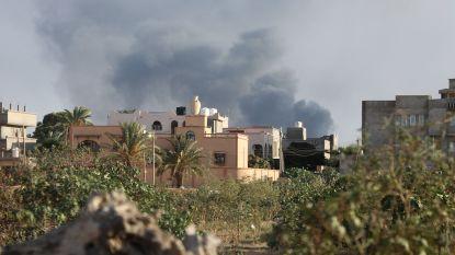 Dertig doden en bijna 100 gewonden bij geweld in Tripoli