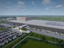 Barry Callebaut fait construire le plus grand entrepôt de chocolat du monde à Lokeren