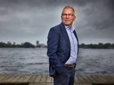 Eric Gudde's KNVB-afscheid: 'Het raakte me het meest toen mijn zoon zei: Pap, zullen we teruggaan naar ons oude leven?'