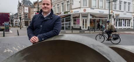 Thierry Aartsen mikt op de Tweede Kamer: 'Ik ken de dagelijkse praktijk, dus mij maken ze de pis niet lauw'
