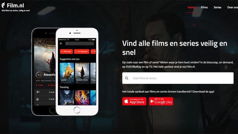 Films downloaden legaal nederland