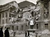 Leeuwen op de Coolsingel, Duitsers in rijnaken - Rotterdamse oorlogsmythes ontrafeld