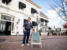 Eigenaar De Zwaan in Delden is ten einde raad: 'Burgemeester, sla met uw vuist op tafel!'