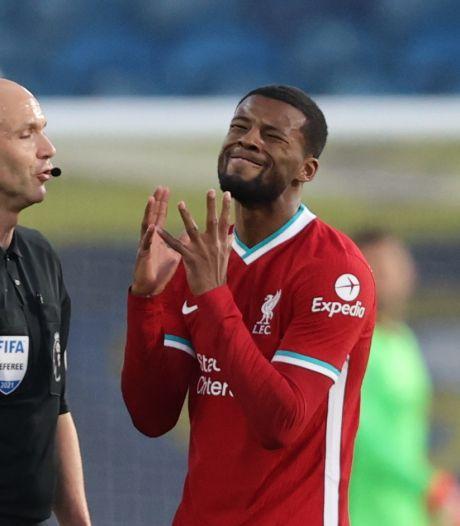 Krankzinnig seizoen Premier League nadert climax: berooft Wijnaldum Ziyech van CL-ticket?