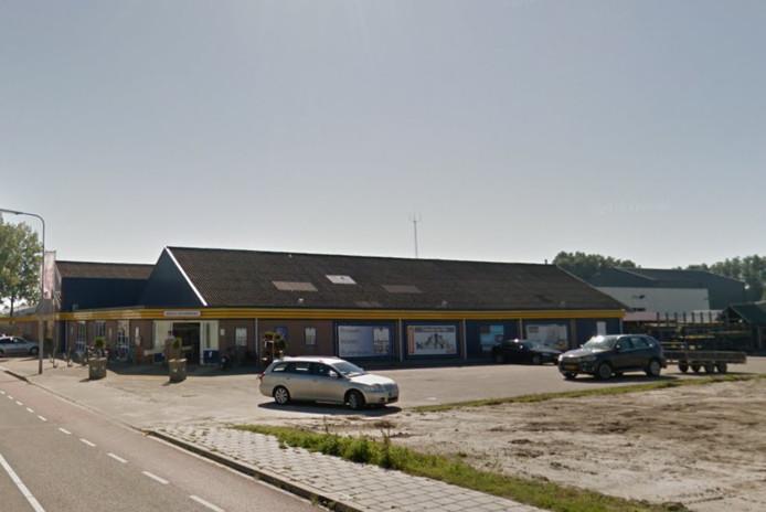 Muller (t)huis & tuin in Sint-Maartensdijk is dinsdag failliet verklaard.