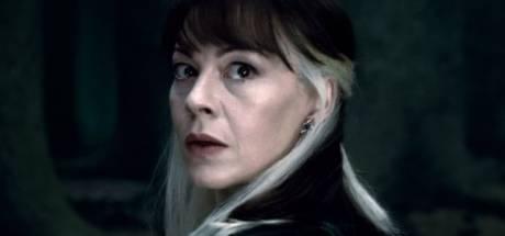 Harry Potter-actrice Helen McCrory (52) overleden
