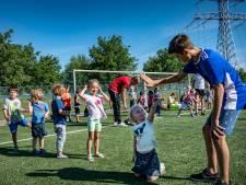 Gratis sport in de wijken valt in goede aarde
