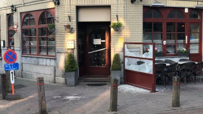 Opnieuw aanslag met granaat in Antwerpen vannacht