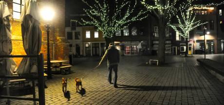 Dit jaar geen extra belasting voor binnenstadsondernemers Vlissingen