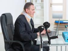 Vier op de tien zzp'ers heeft geen voorziening voor arbeidsongeschiktheid