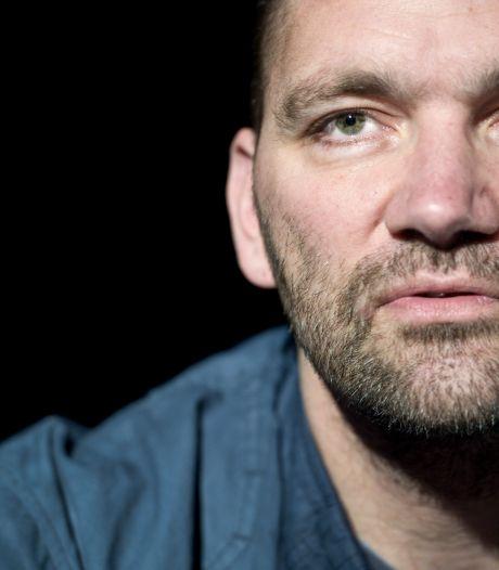 Pierre Bokma, Theo Maassen en Huub van der Lubbe 'herdenken' sluiting theaters met voorstelling