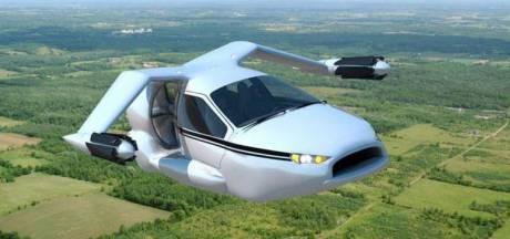 'Vliegende auto is de nieuwe guillotine'