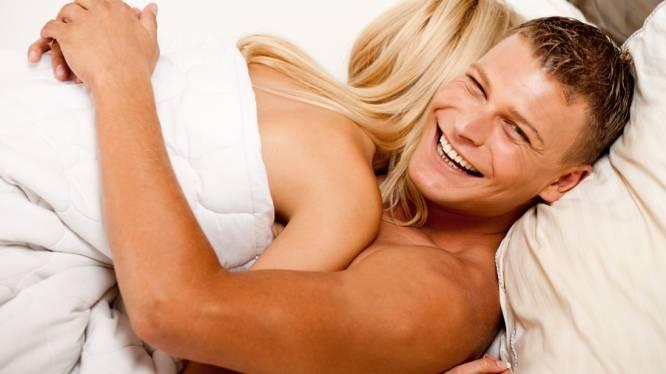 Waar mannen aan denken om hun orgasme uit te stellen