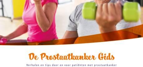 Nieuw prostaatboek ZGT laat ook lotgenoten aan het woord