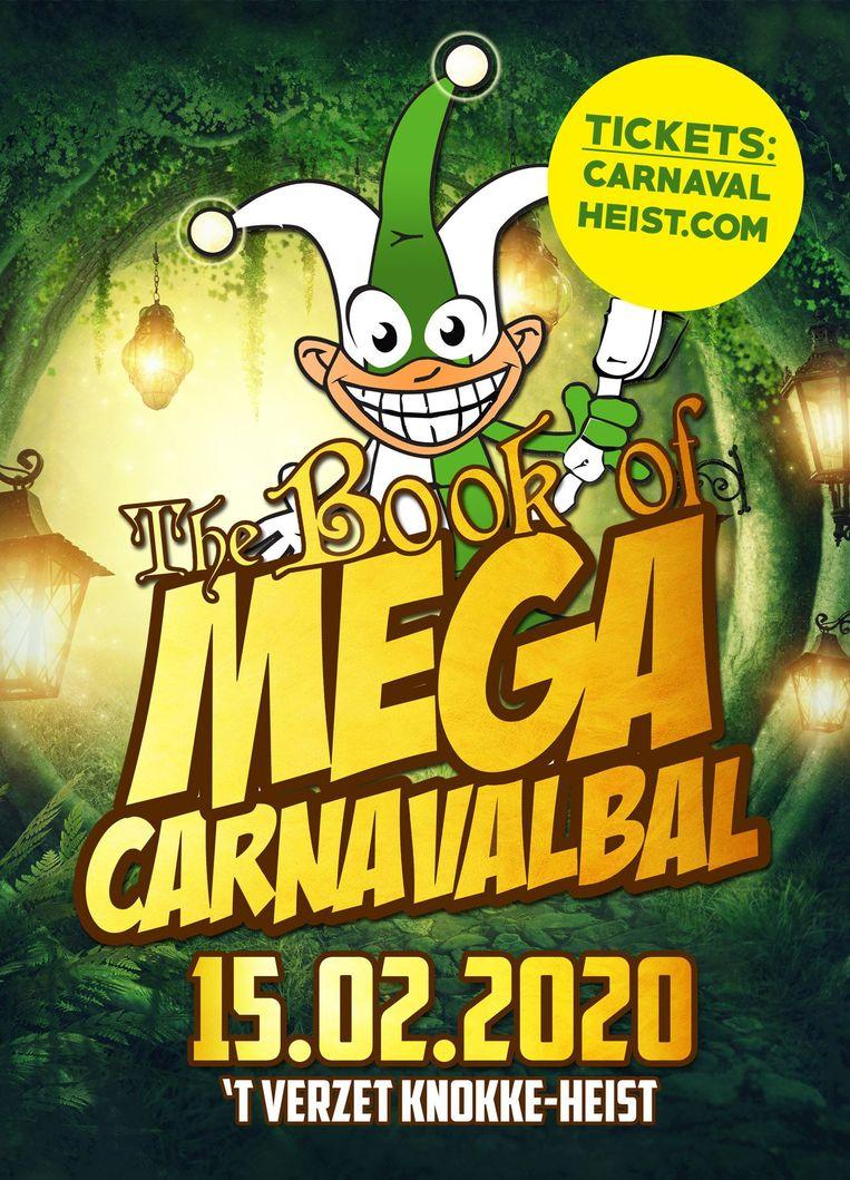 Mega Carnavalbal