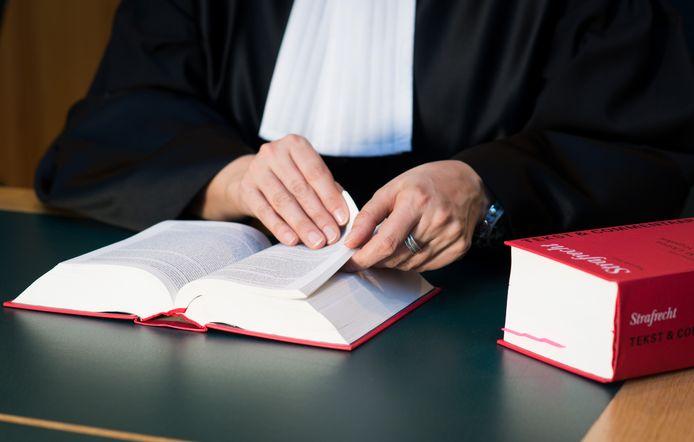 Kaatsheuvelse laarzenleverancier vangt bot bij rechtbank.