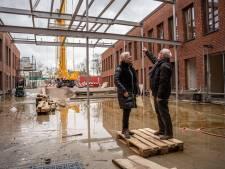 Brandgeur eindelijk weg, herstel Lingewaards gemeentehuis in Bemmel krijgt vorm