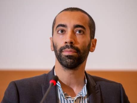 """Sammy Mahdi défend sa politique: """"Ce que nous faisons est juste et ne changera pas"""""""