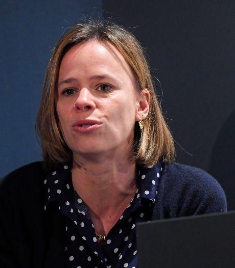 """Caroline Désir accueille """"positivement"""" la lettre des pédiatres mais pas d'impact à ce stade"""