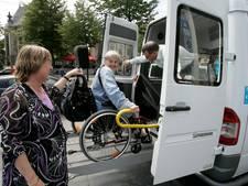 Nieuwe contracten voor taxivervoer Oosterschelderegio