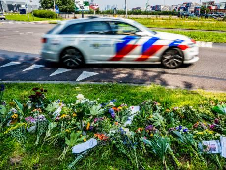 CBR ontving meerdere alarmsignalen over verdachte doodrijden motoragent Arno