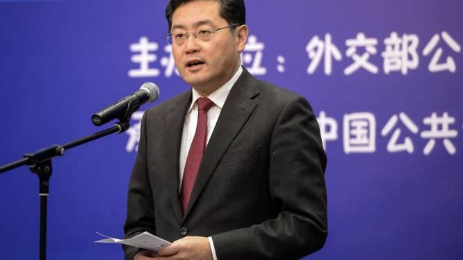 """Peking stuurt """"vechtende wolf"""" als ambassadeur naar Washington"""